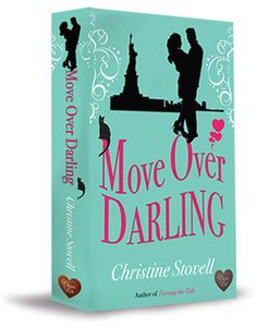 Move Over Darling by Christine Stovell Star Magazine, Very Clever, Very Excited, Book Review, The Selection, My Books, Fiction, Novels, Springboard