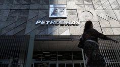 Sobe para seis o número de ações contra a Petrobras nos EUA - Economia - Notícia - VEJA.com