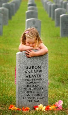 """""""The Day Men in Uniform Came to Notify Me"""" this is heartbreaking. April 5 is gold star spouse day, remember those families forever changed by a loss of their loved one at war."""