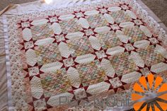 Piece N Quilt: Custom Machine Quilting by Natalia Bonner - author of Beginner's Guide to Free-Motion Quilting