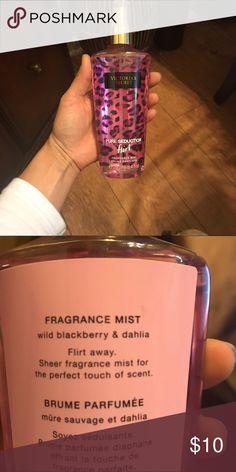 Victoria's Secret Pure Seduction Flirt Victoria's Secret Pure Seduction Flirt Wild Blackberry & Dhalia Victoria's Secret Other