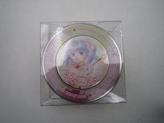 Anime Manga Creamy Mami the Magic Angel Black tea Metal Tin Can Pierrot Japan  | eBay