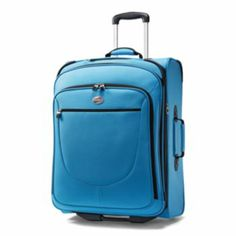 American Tourister Luggage, Splash 21-in. Expandable Wheeled Carry-On