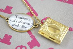 http://sosuperawesome.com/post/138941564073/book-quote-locket-necklaces-and-bracelets