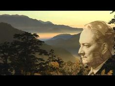 ▶ Manly P. Hall - Education Must Prepare for the World of Tomorrow - YouTube-(Contemplative) -What I do is turn off the monitor, listen to it while lying down and resting with my eyes closed; not while looking at the screen. Preferably at night and probably several times. It's not religious, but very spiritual. Yes I did listen to the whole thing, Yes it took a while, and Yes it was worth it.