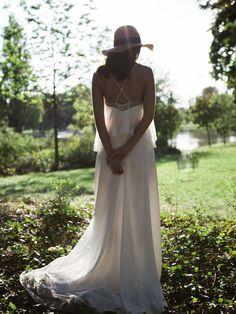 Sophie Sarfati Wedding Dress Collection | Yann Audic Lifestories Wedding | Bridal Musings Wedding Blog 28