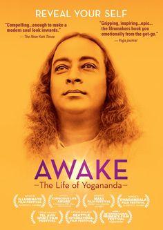 AWAKE: The Life of Yogananda 04/05/16 ALONE