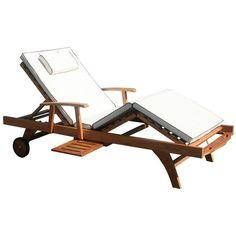 Cushion For Bahama Pool Lounger
