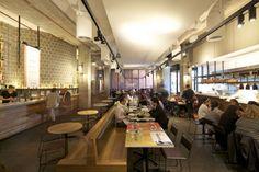 Mama Baba, South Yarra, Melbourne #restaurants #georgecalombaris #melbourne #southyarra