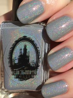 Enchanted Polish - Once Upon a Cloud