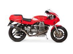 Moto Guzzi Daytona 1000 '1992–98