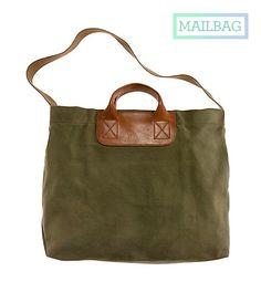 5 Forgotten Fall Handbag Styles - You've Got Mail | Gallery | Glo
