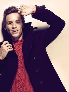 Eddie Redmayne you need to laugh more that are the best pictures