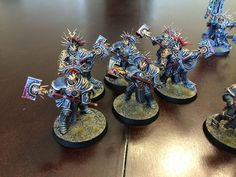 Pro Painted Warhammer Age of Sigmar Stormcast Eternal Army | eBay