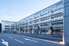 Institut des Sciences Analytiques Designed by PARC ARCHITECTES, Villeurbanne, France - 2012