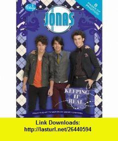 Keeping It Real (Jonas) (9781599617398) Lara Bergen , ISBN-10: 1599617390  , ISBN-13: 978-1599617398 ,  , tutorials , pdf , ebook , torrent , downloads , rapidshare , filesonic , hotfile , megaupload , fileserve