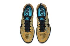 official photos 50804 3411b Nike Flyknit Racer (Sherbet) - Sneaker Freaker