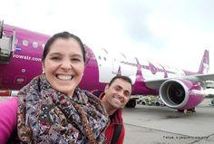 Felipe, o pequeno viajante: como é voar para a Islândia com a low cost islandesa WOW Air e as providências iniciais que você não pode esquecer no Aeroporto de Keflavik