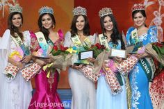 Imelda Schweighart says she was bullied during the Miss Philippines Earth Pageant