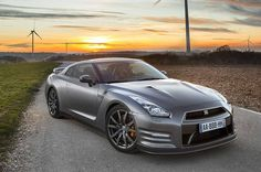 Nissan GT-R. Love these cars.Please check out my website thanks. www.photopix.co.nz