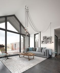 The Pros And Cons Of Concrete Flooring Mood Board For
