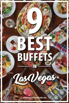 Cheap eating on las vegas strip