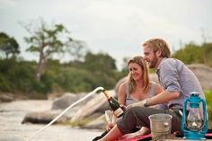 If you're planning your honeymoon, anniversary or a romantic getaway, our selection of superb safari & beach honeymoons are sure to get you falling in love with Africa. Romantic Getaway, Most Romantic, Balloon Rides, Air Balloon, Great Memories, How To Memorize Things, Camps, Anniversary, Romance
