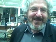 """""""Why I Love the Library: Harold Ramis""""  Rest in Peace, Mr. Ramis."""