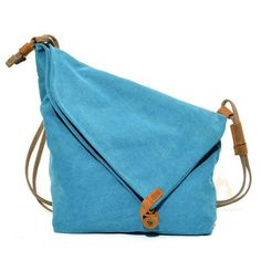 Ekphero Women Vintage Messenger Bag Genuine Leather Canvas Crossbody Bag Tribal Rucksack is hot-sale, many other cheap crossbody bags on sale for women are provided on NewChic. Vintage Messenger Bag, Canvas Messenger Bag, Canvas Crossbody Bag, Leather Crossbody Bag, Leather Bag, Tote Bag, Cowhide Leather, Unisex, Design Bleu