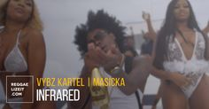For a first collaboration between Young Gennah Masicka and Vybz Kartel everybody can agree it is a good look. The artist just put out the official video fo Vybz Kartel, Reggae, Videos, Movies, Movie Posters, 2016 Movies, Film Poster, Films, Film