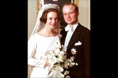 Prinsesse Benedikte og Prins Richard, 1968