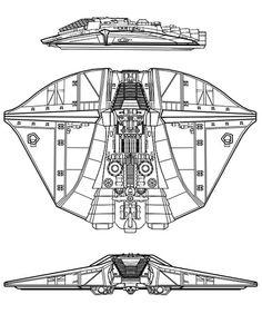 Raider Schematic