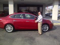 Cary Elbaum 2012 Buick Verano