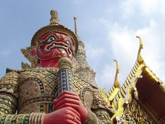 Interesting Facts About Thailand. Thai Symbols