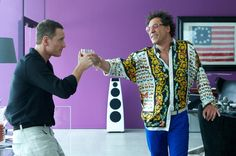 More images and video of #TheCounselor starring #MichaelFassbender #JavierBardem at www.thegalabout.com
