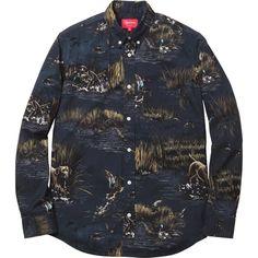 Dogs & Ducks Shirt
