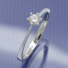 Solitaire Ring 41/82143-0