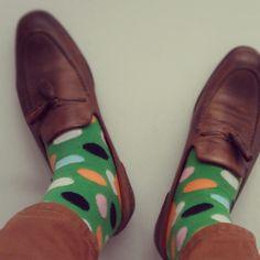 happy socks rock!