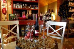 Glacial Ridge Winery - Spicer