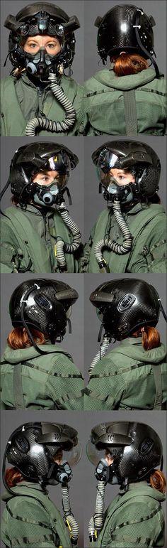 F-35 helmet //