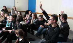 01/03/14. Calonne-Ricouart: se divertir sans remarquer la différence. LIRE http://www.lavoixdunord.fr/region/calonne-ricouart-se-divertir-sans-remarquer-la-difference-ia32b53986n1955927