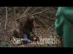 Sasquatch Chronicles - SC EP:45 Bigfoot destroyed my camper [Bigfoot Radio]