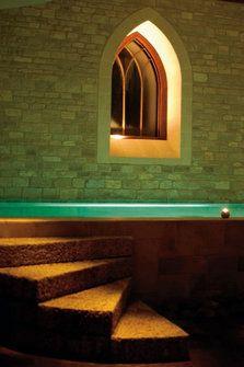 Royal Crescent Hotel, Bath