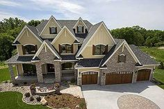 Exclusive Sport Court House Plan 73356HS. Ready when you are. Where do YOU want to build?