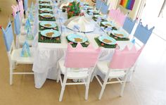 childrens table