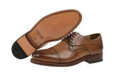 Гордон & Bros. обувь Левет коричневый Goodyear Фальцовые 5089-A - Schuhhaus Буш