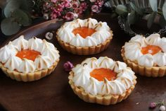 Hungarian Desserts, Pastry School, Mini Tart, Recipies, Cheesecake, Muffin, Food And Drink, Low Carb, Snacks