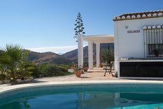 Sedella Villa Rentals in Spain | 3 Bedroom Villa With Private Pool And Stunning Mountain Views Last #spain #swimmingpool