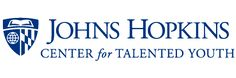 JHU Center for Talented Youth -- Course List by Grade