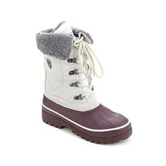 Sporto® for Curations Waterproof Suede Duck Boot  with Thermolite® Insu - 8196570 | HSN